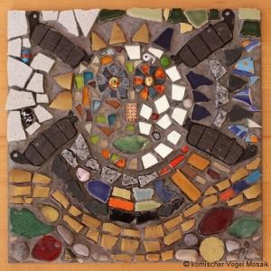 Mosaik 2: schräg, bunt, kontrovers