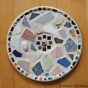 Mosaik 3: Objekte