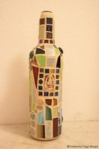 Geist in der Flasche