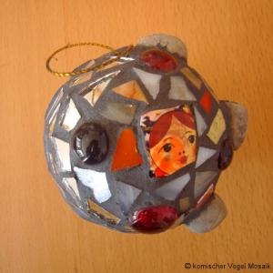 Rotkäppchenkugel